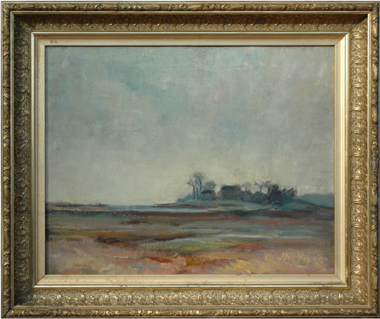 "Saussy, Hattie (1890-1978) <br>""Tybee Island"""