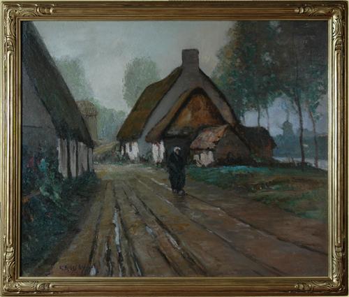 Aldrich, George Ames ( 1872-1941)