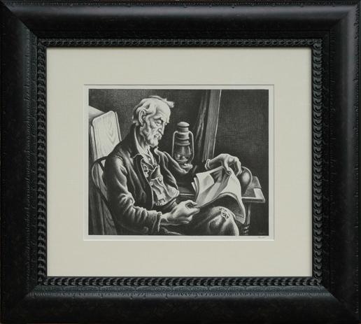 Benton, Thomas Hart (1889-1975)