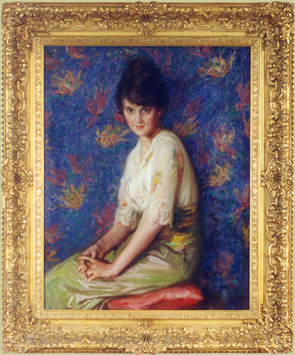 Cook, Isabel Vernon (active 1910)