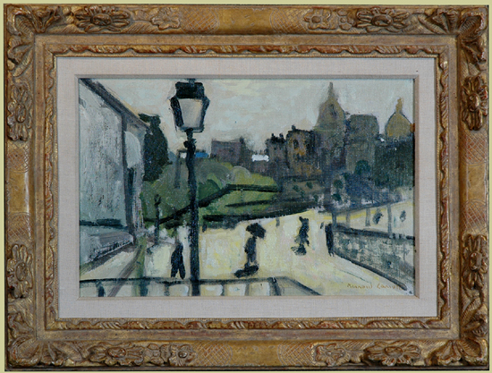 Lamotte, Bernard (1903-1967)