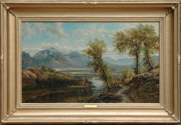 Lewis, Edmund Darch (1835-1910)