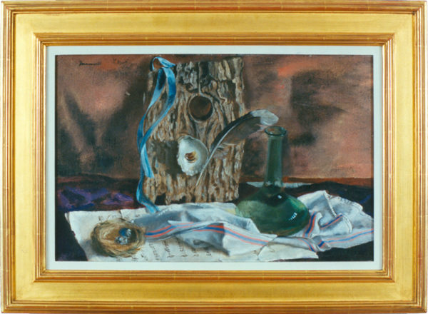 "Farnsworth, NA, Jerry<br>(1895-1983)<br>""Still Life"""